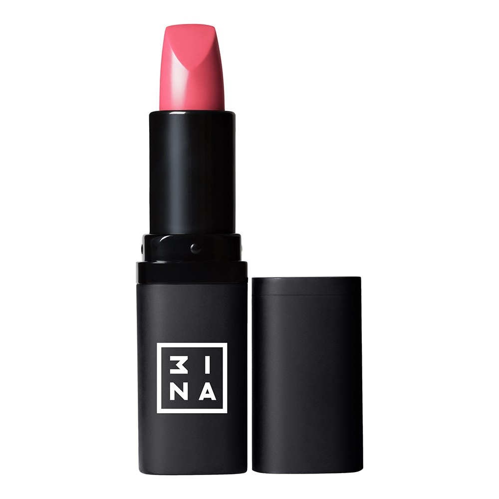 3INA Makeup   The Essential Lipstick 101 Pink