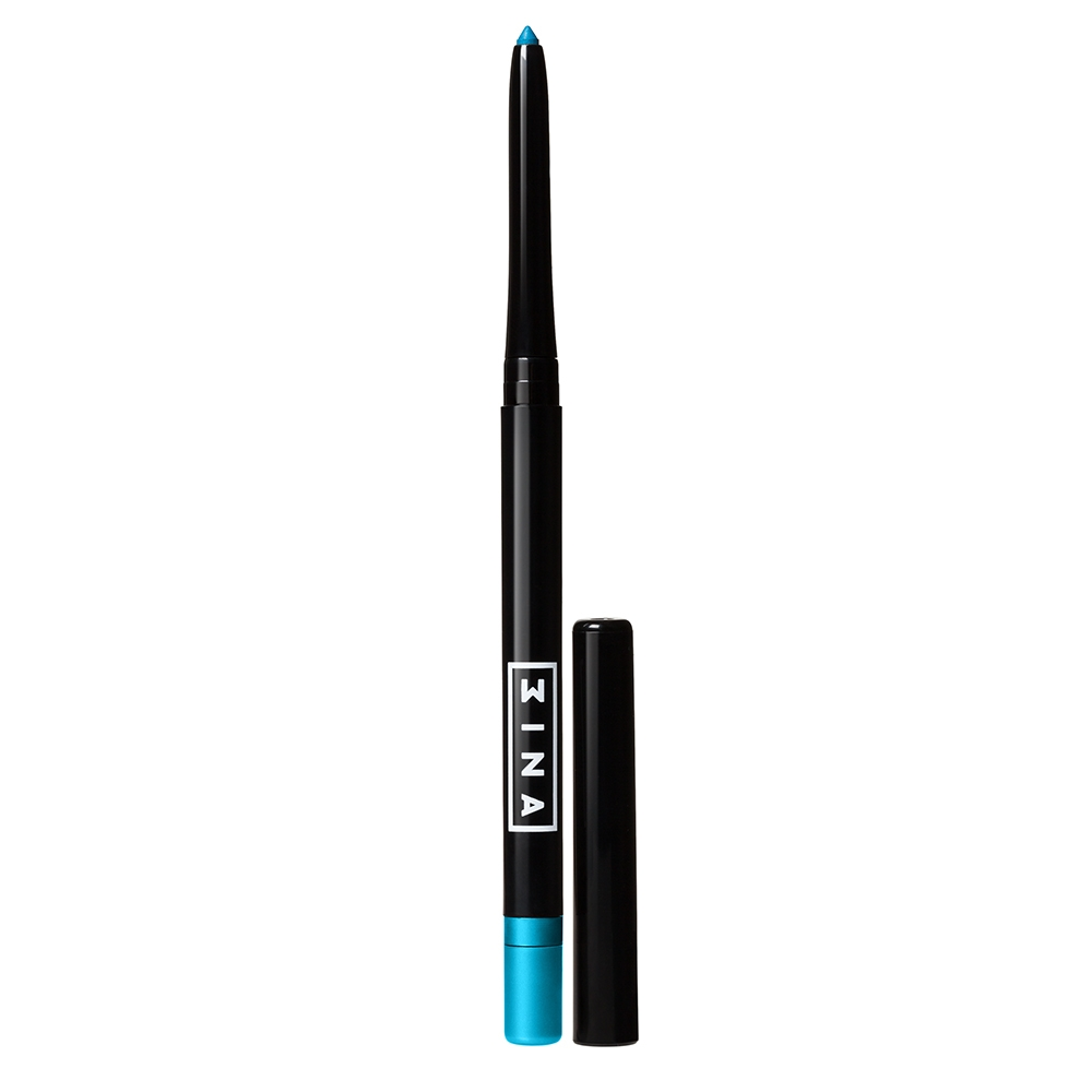 3INA Makeup | The Automatic Eye Pencil 307 Blue