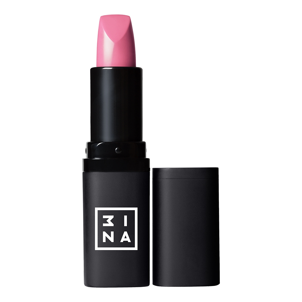 3INA Makeup | The Essential Lipstick 108 Pink