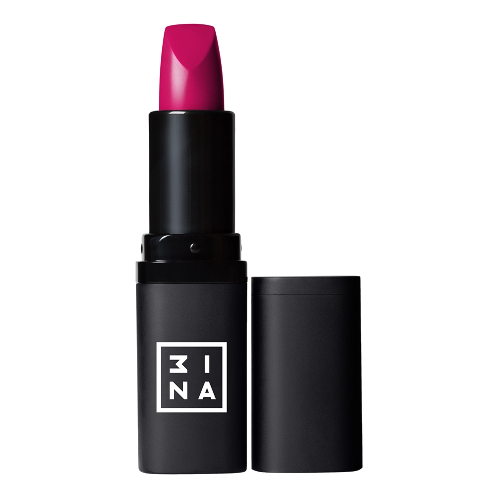 3INA Makeup | The Essential Lipstick 109 Pink