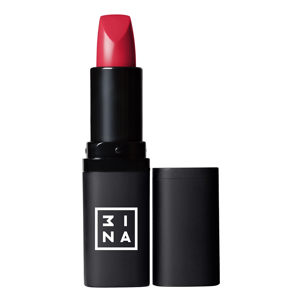 3INA Makeup | The Essential Lipstick 116 Pink
