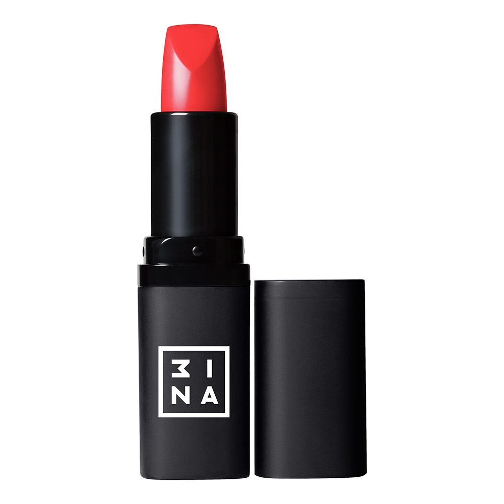 3INA Makeup   The Essential Lipstick 119 Pink