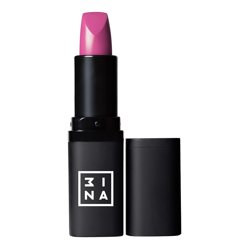 3INA Makeup | The Essential Lipstick 121 Pink